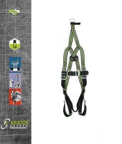 Valbeveiliging Harnas Kratos Rescue FA1010600