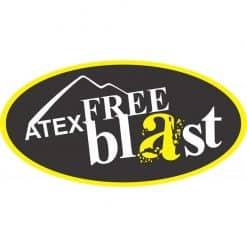 Valbeveiliging Harnas Kratos ATEX Free Blast FA1010900
