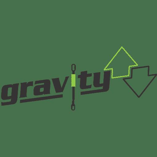 Vanglijn met valdemper Kratos Gravity FA3030418 serie