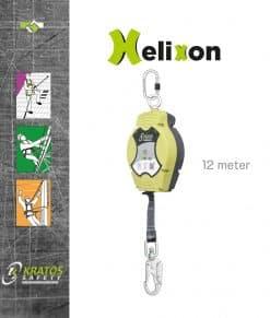 Band Valstopblok 12 Meter Kratos Helixon FA2050412