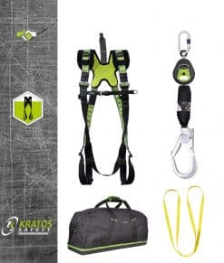 Valbeveiliging Set Kratos Comfort 2